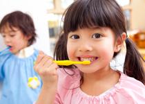小児歯科診療のコンセプト